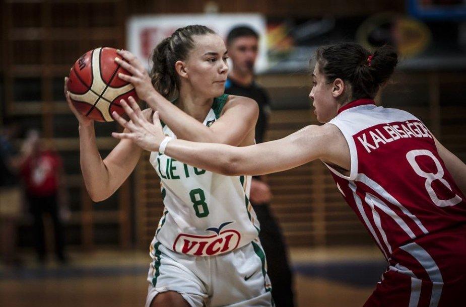 Kristina Masionytė