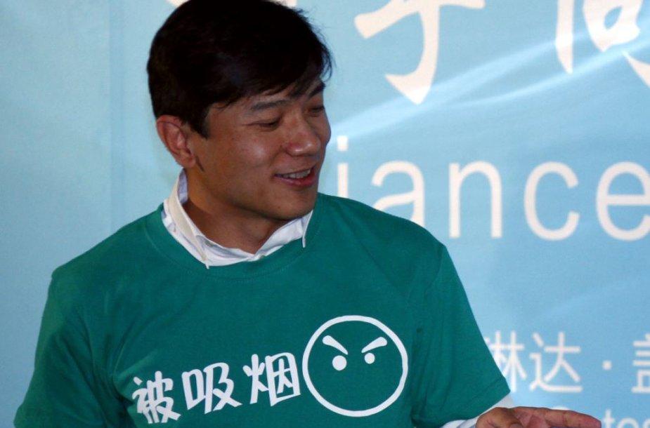 Robinas Li