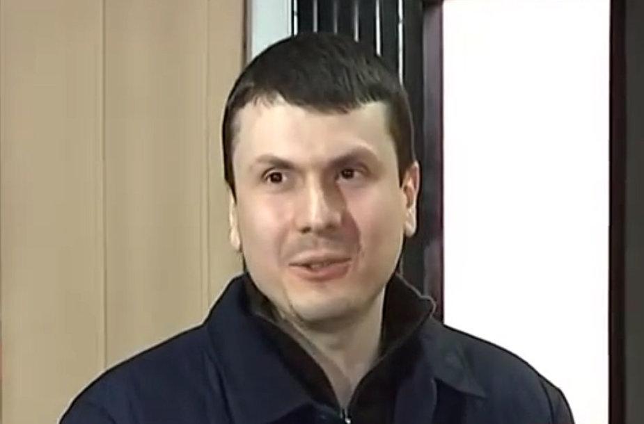 Adamas Osmajevas