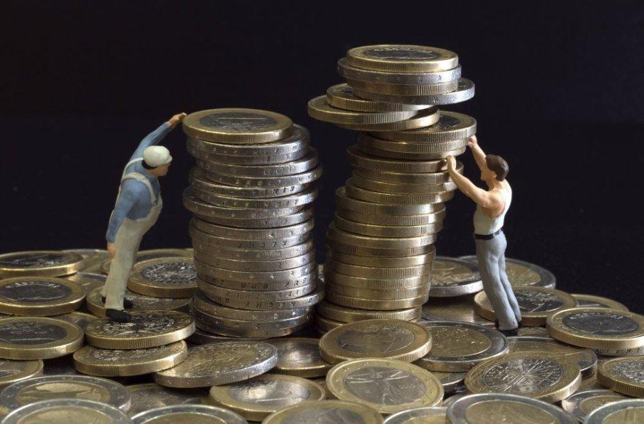 Euro zonos krizė