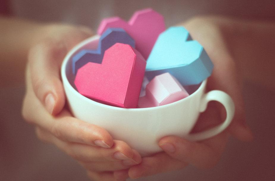 Širdelės