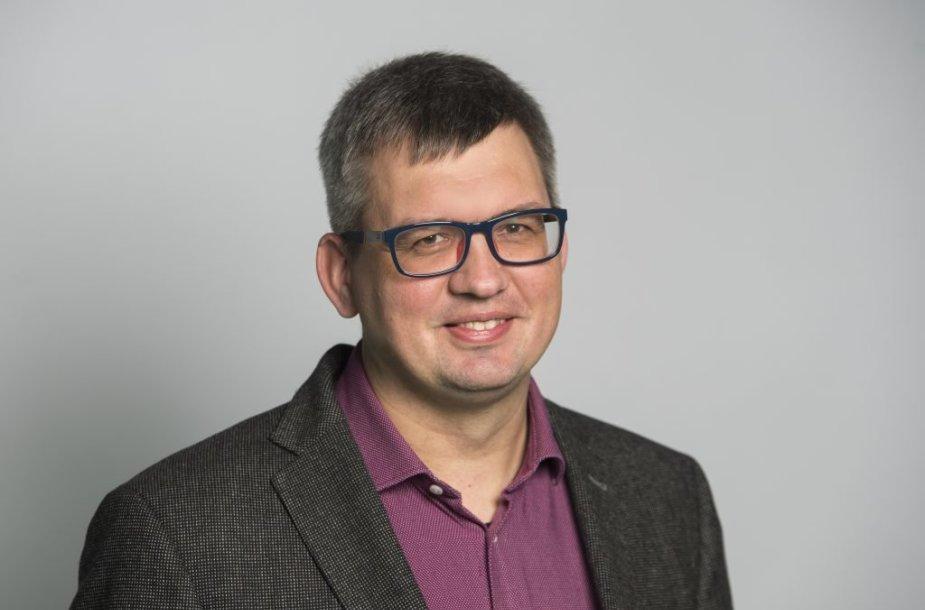Vytautas Barzdaitis