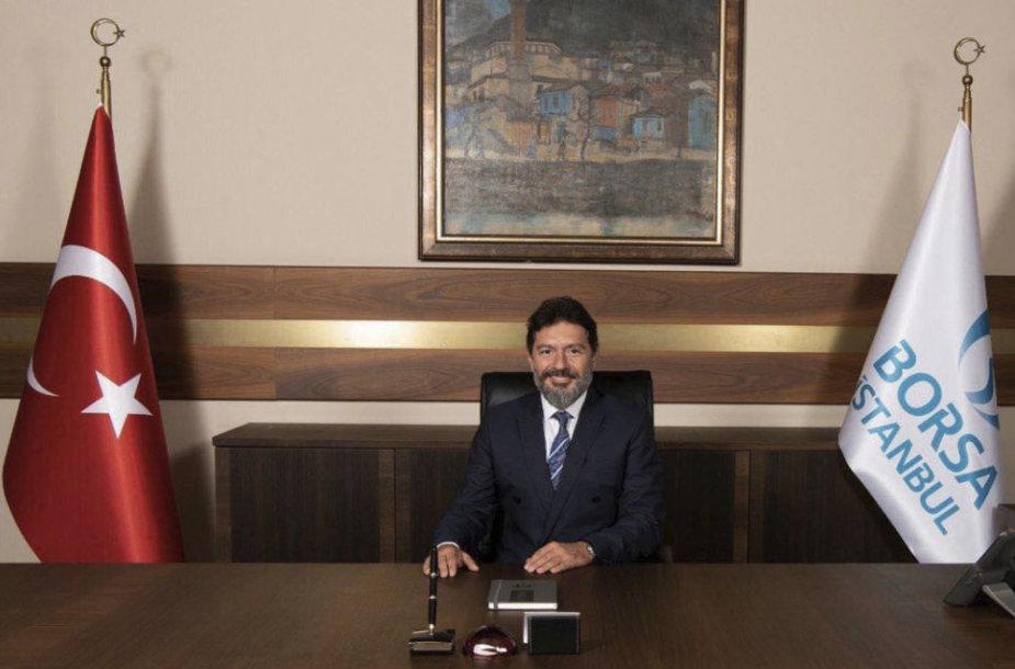 Mehmetas Hakanas Atilla
