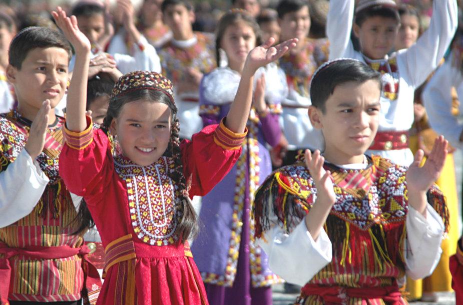 Turkmėnija