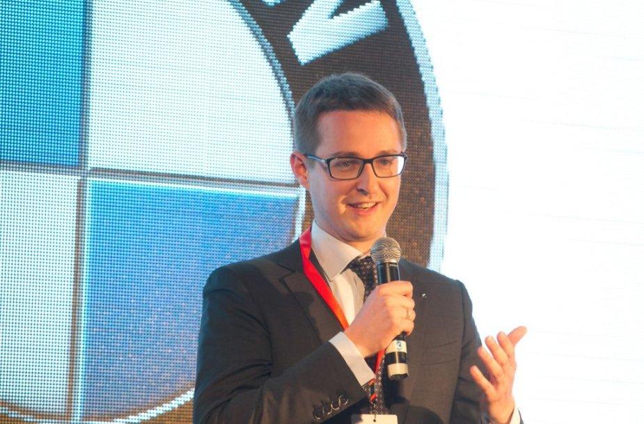 Oleg Martyniuk