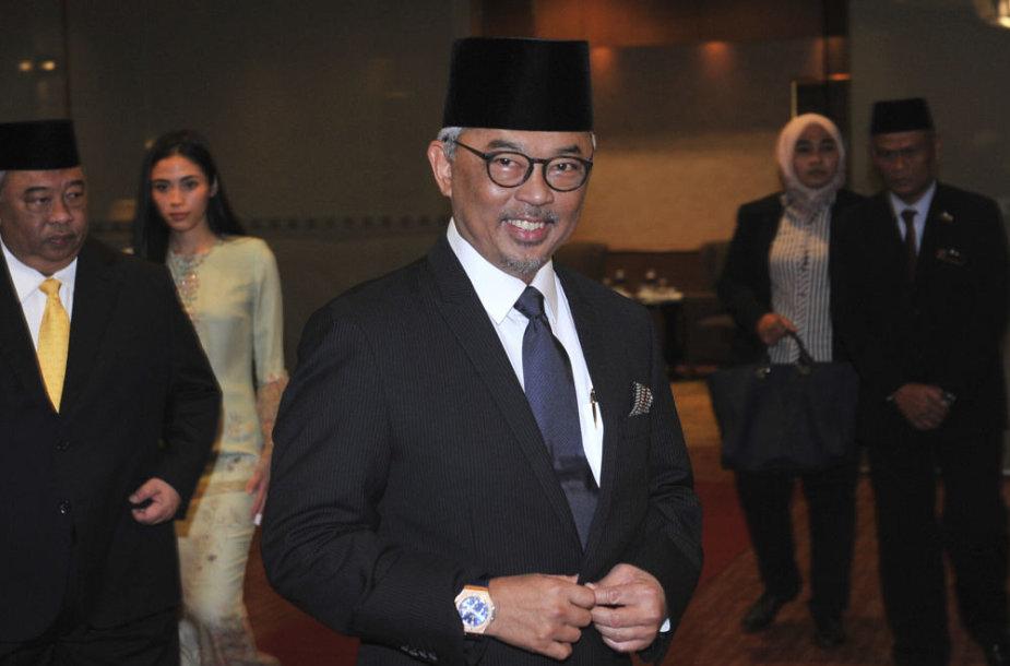 Tengku Abdullah Shahas