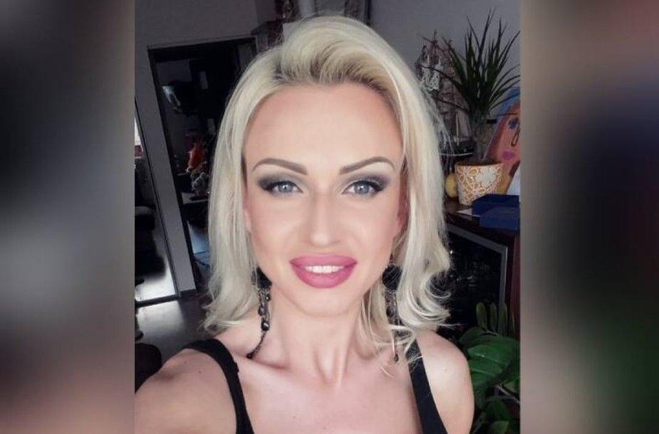 Renata Gaidan