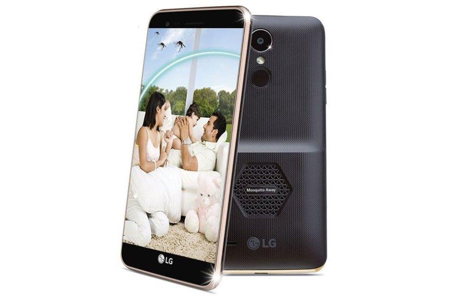 """Išmanusis telefonas """"LG K7i"""""""