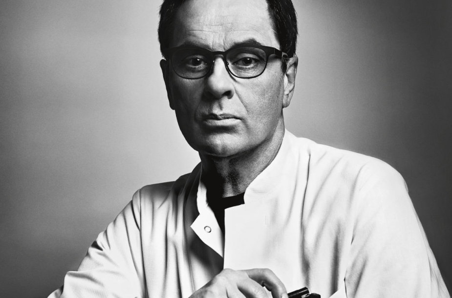 Gerhard Steidl