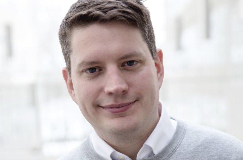 Marcus Castenfors