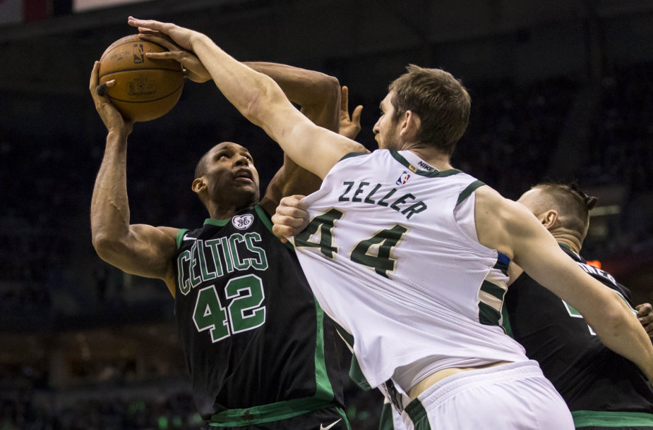 """Bucks"" – ""Celtics"""
