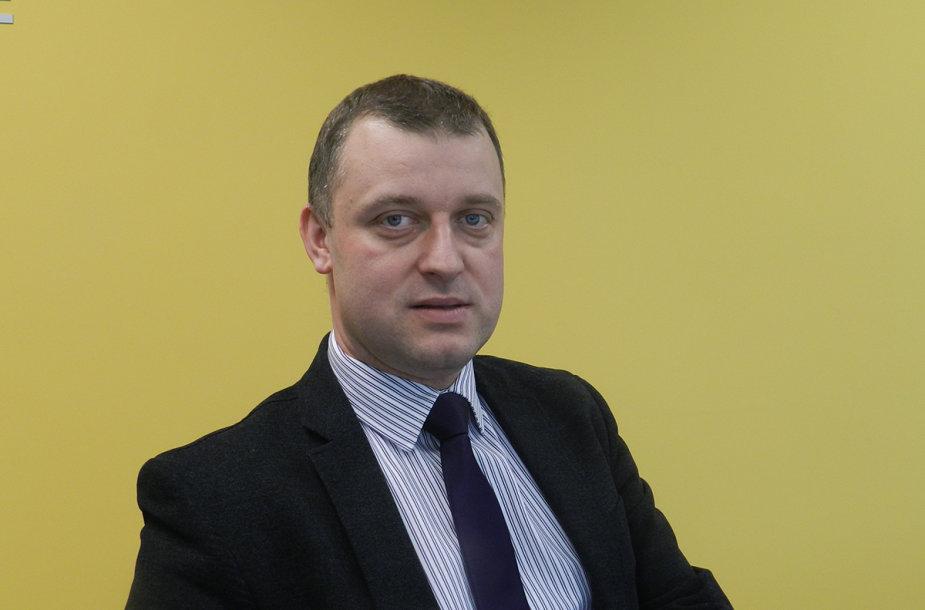 Marcinas Kurkiewiczius