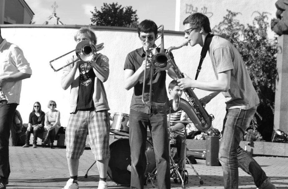 Gatvės muzikos diena Vilniuje (2013 m.)