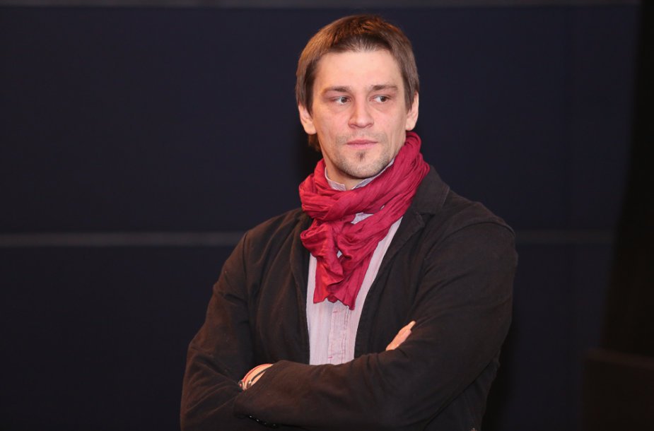 Donatas Ulvydas