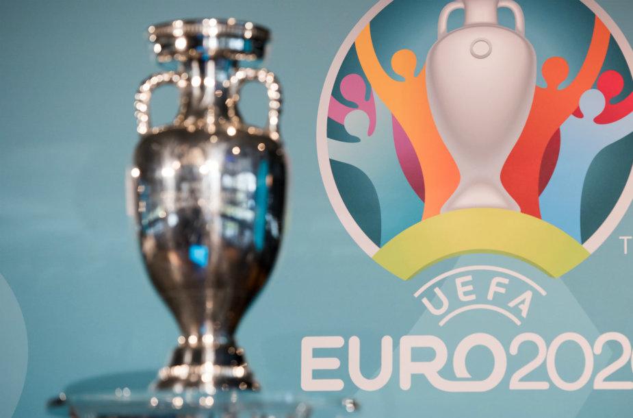 Europos čempionato taurė