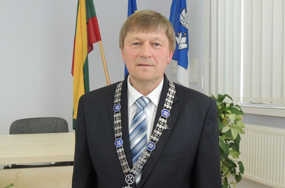 Henrikas Šiaudinis
