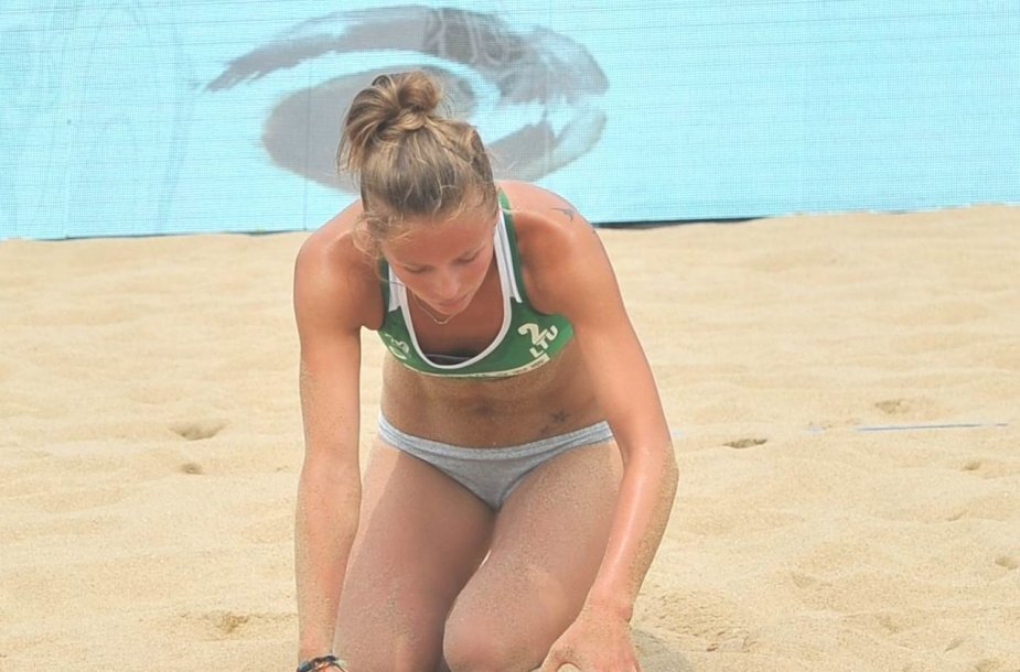 Monika Povilaitytė