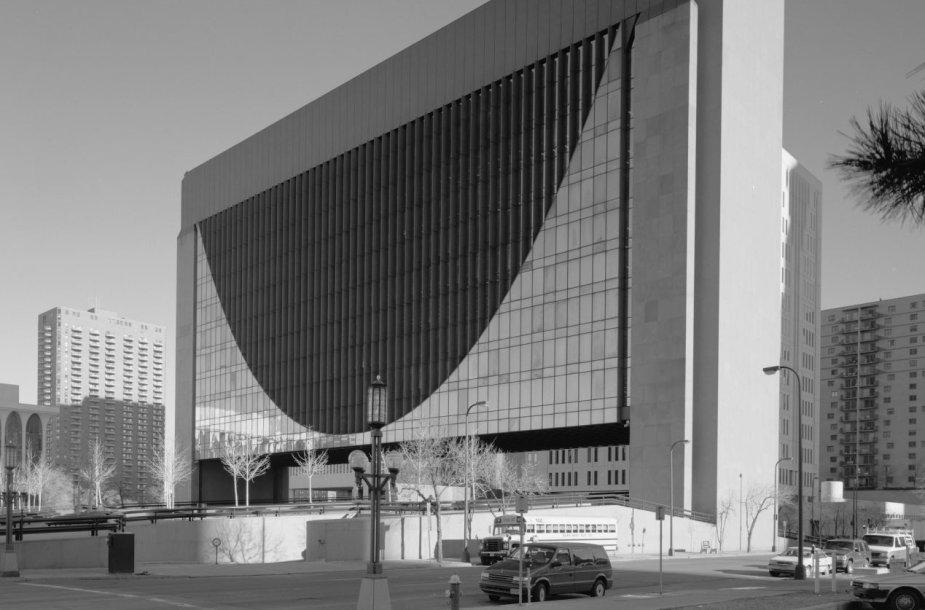 Federalinių rezervų banko pastatas Mineapolyje