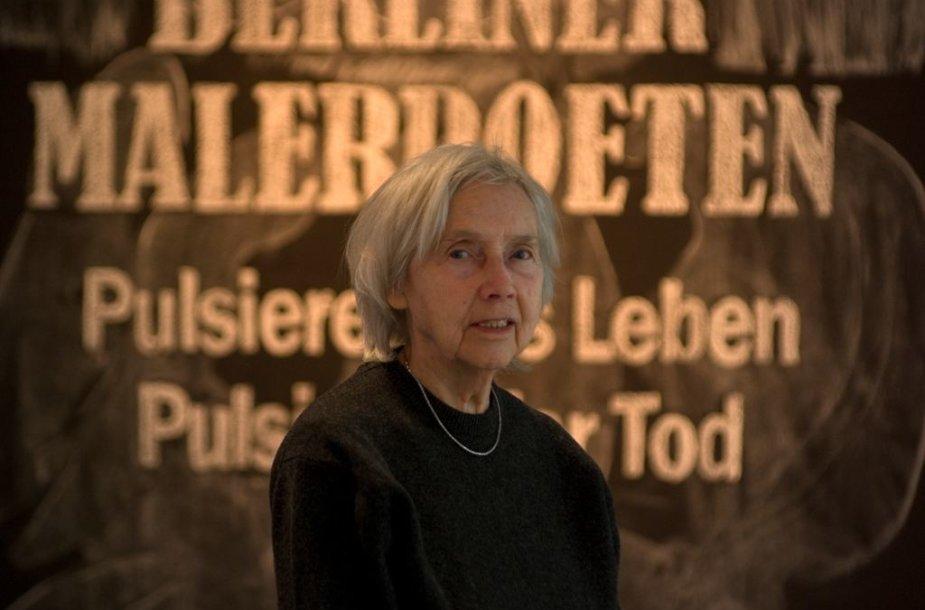 Aldona Gustas