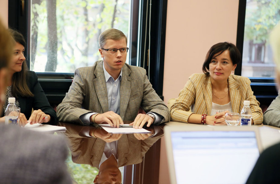 Kauno konservatorių konferencija
