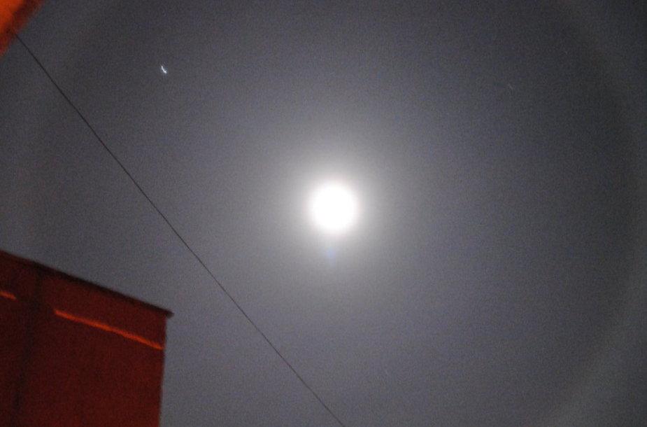 Mėnulio halas