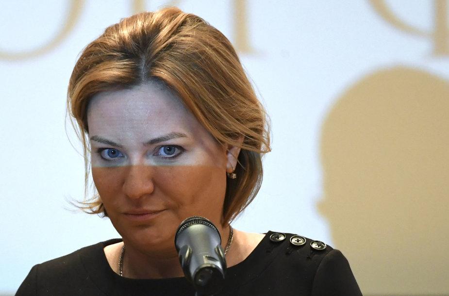 Olga Liubimova