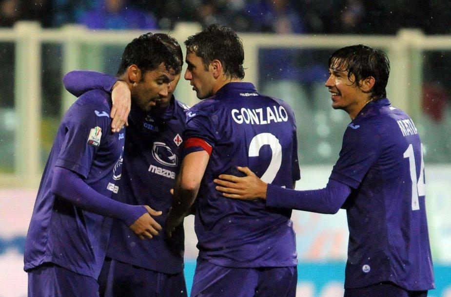 """""""Fiorentina"""""""