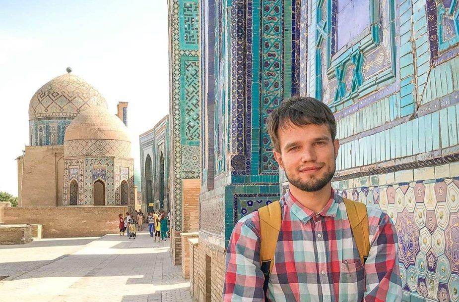 Uzbekistanas