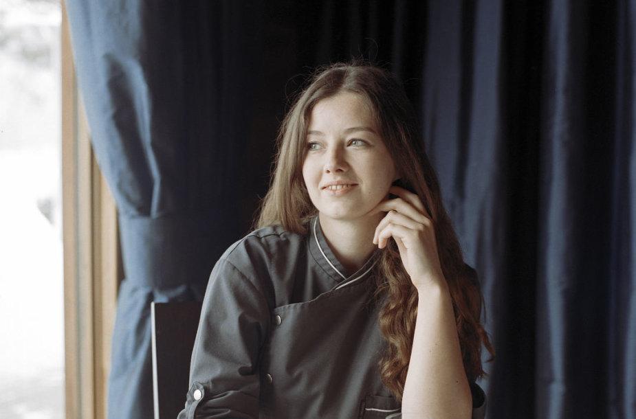 Jonita Šeščilaitė
