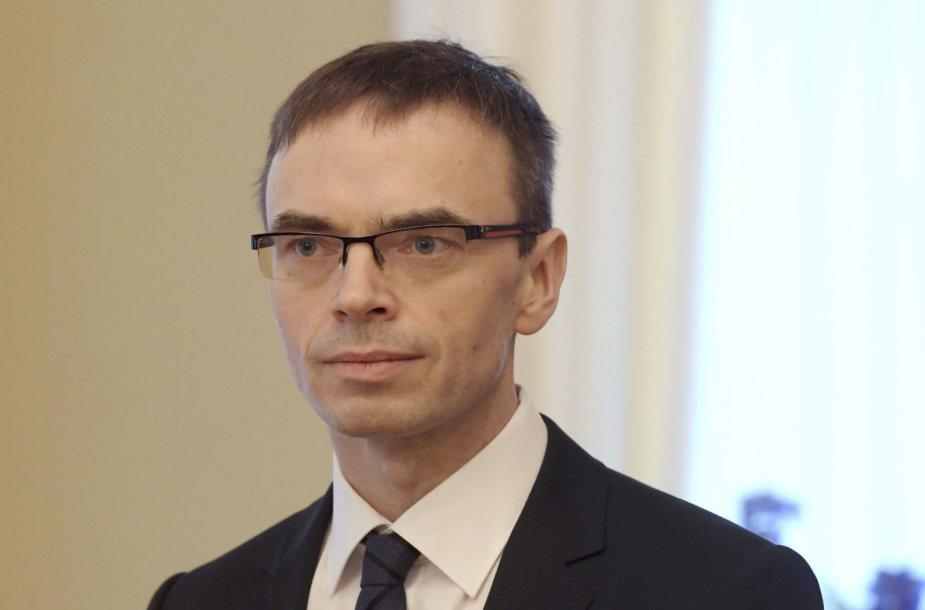 Svenas Mikseris