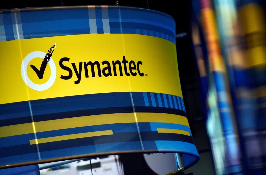 """""""Symantec"""""""