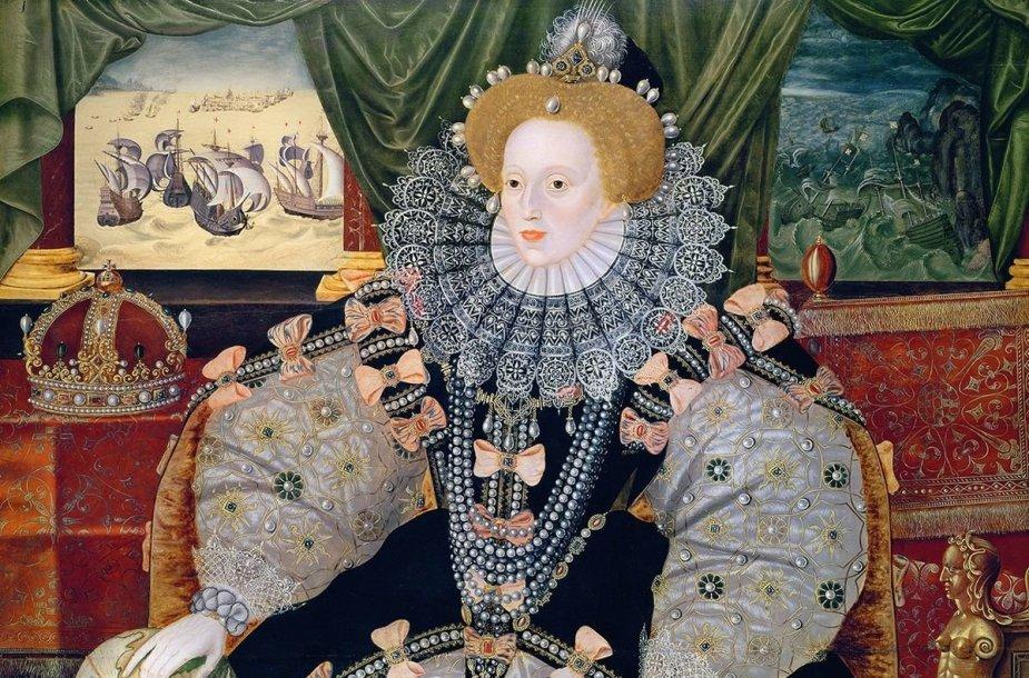 Elžbieta I