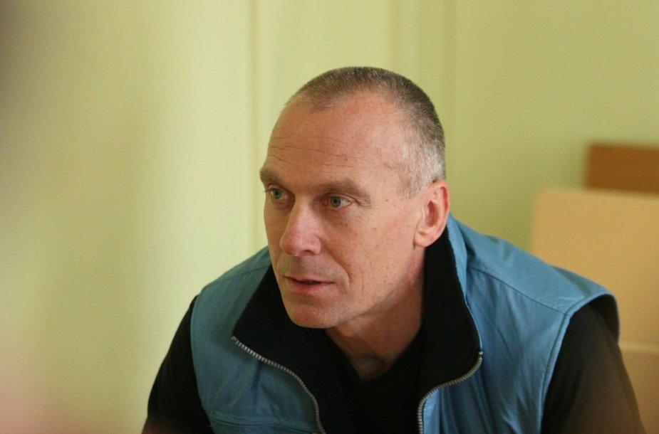 Gintautas Vasiliauskas