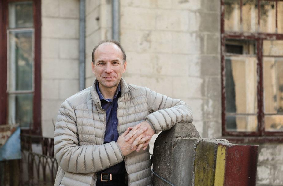 Tomas Biržietis