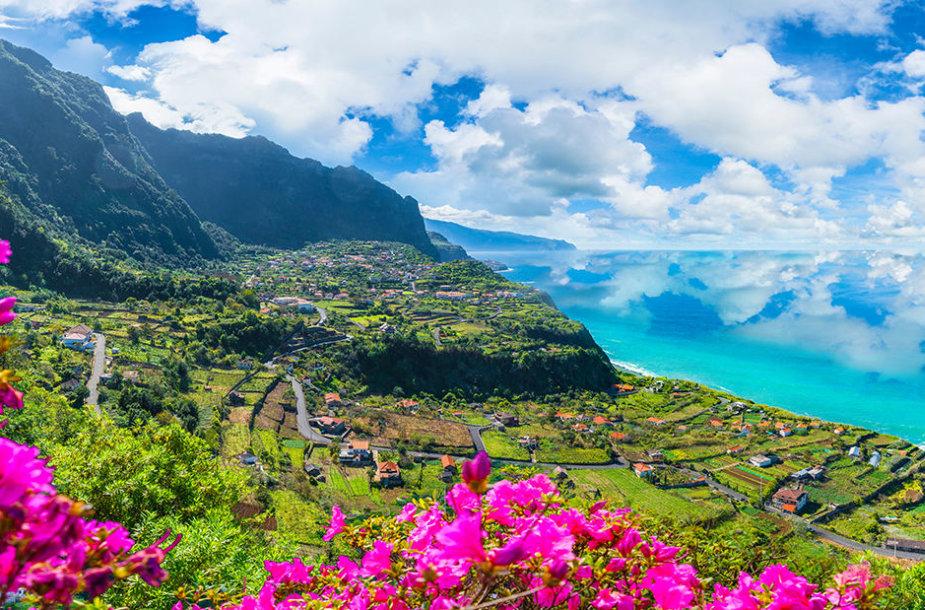 Madeira, Portugalija