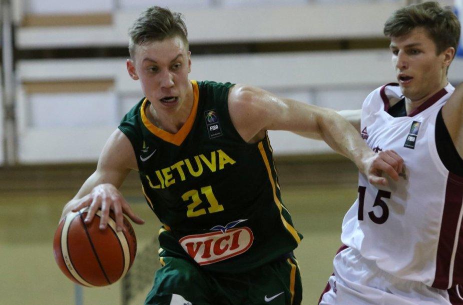 Arnas Beručka