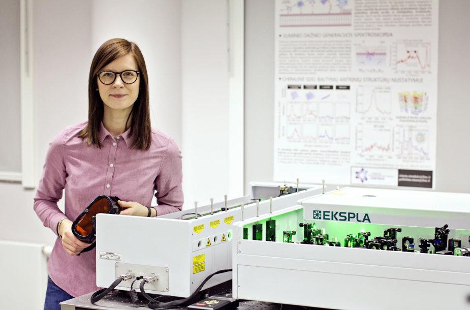Simona Strazdaitė
