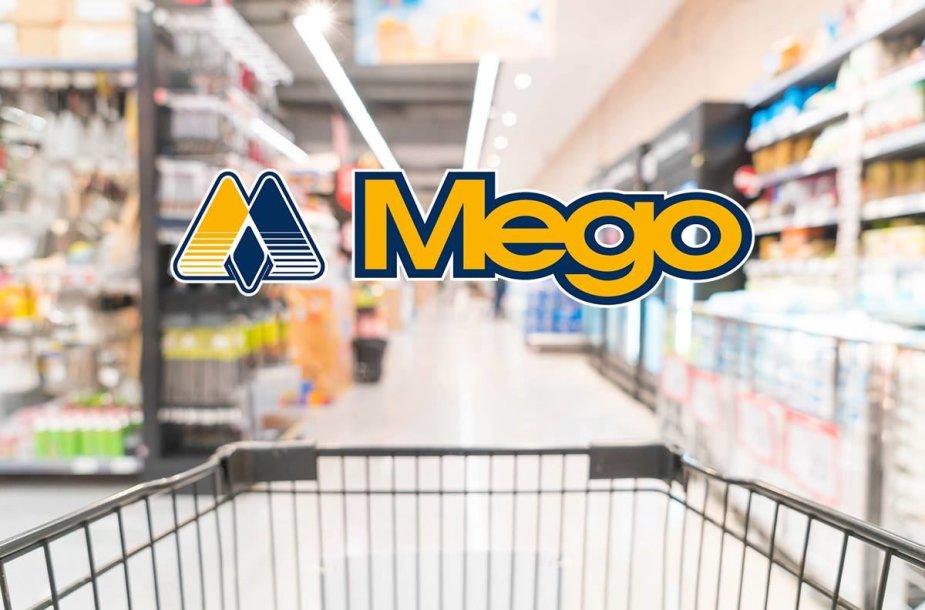 """""""Mego"""""""