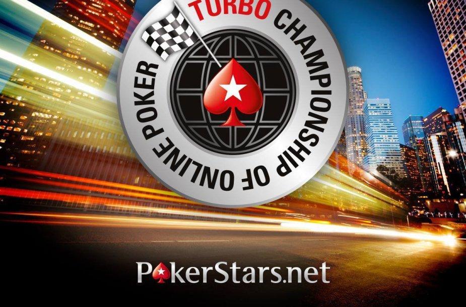 PokerStars.net nuotr.