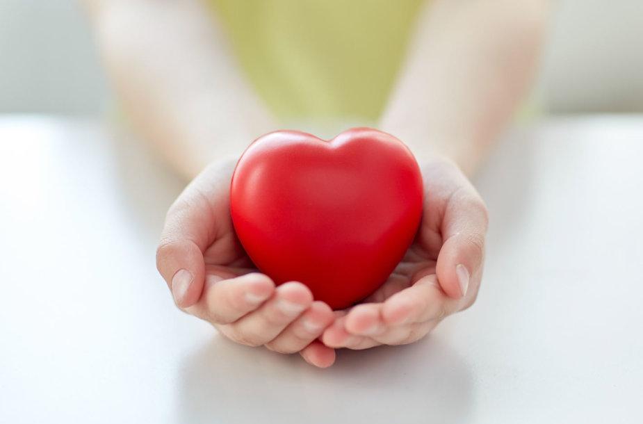 Širdies simbolis