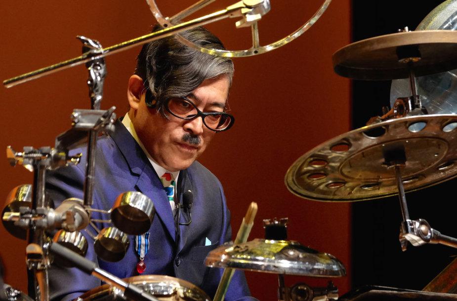 Tomo Yamaguchi