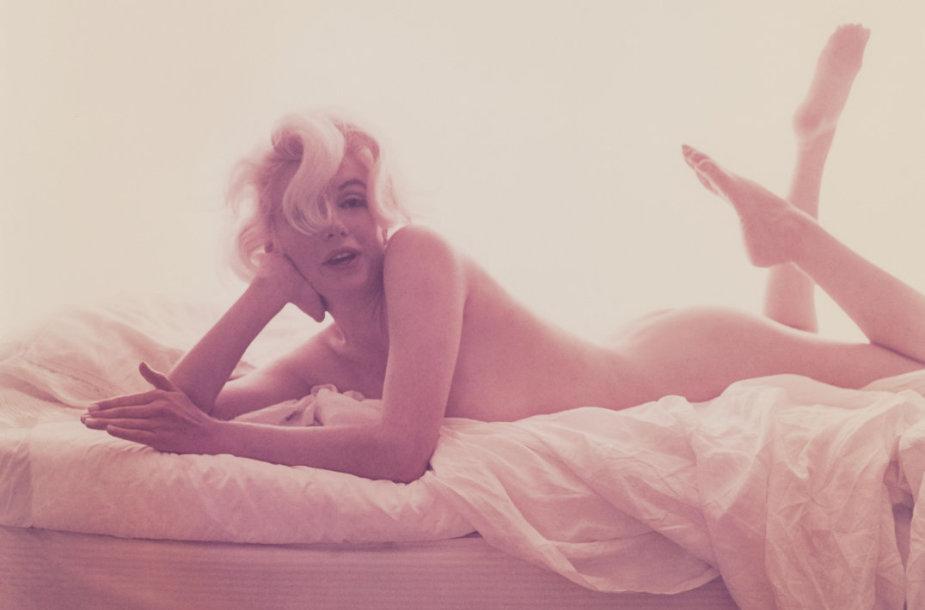 Marilyn Monroe (1962 m.)