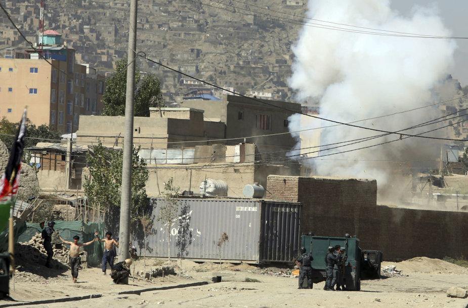 Ataka Kabule