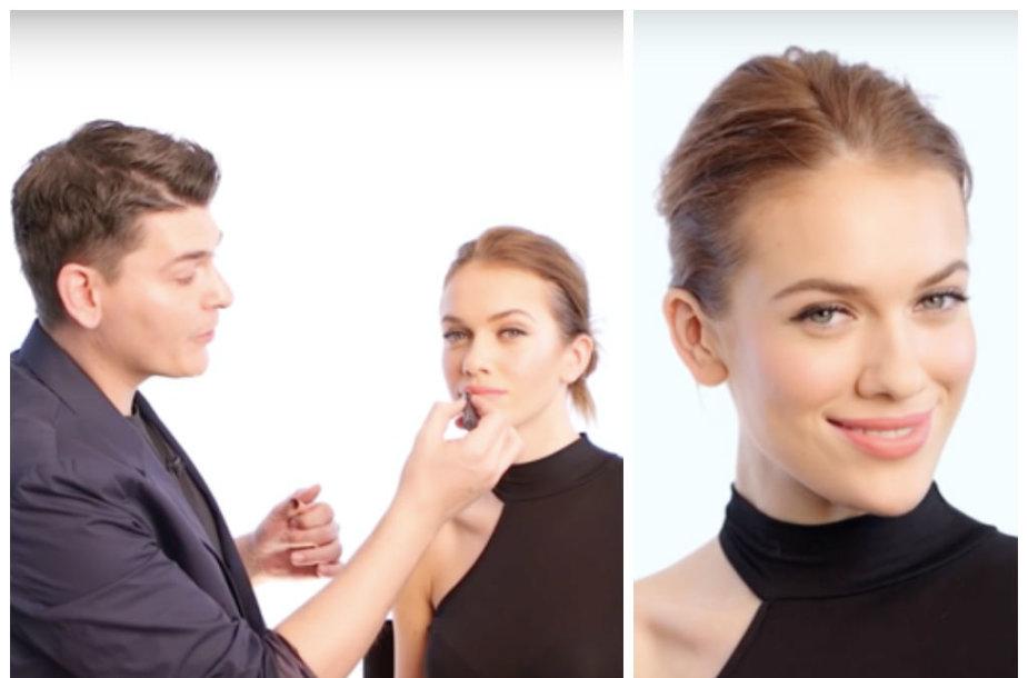Mario Dedivanovic ir Laura Juozaitytė