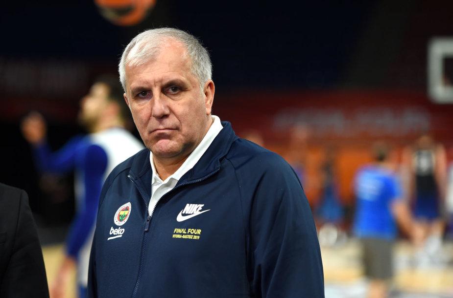 Željko Obradovičius