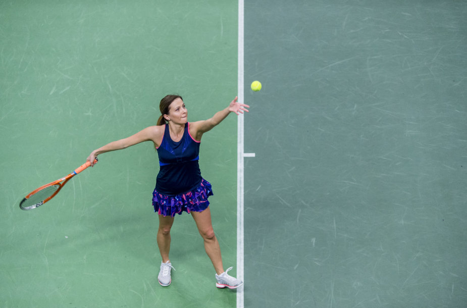 Megėjų tenisas