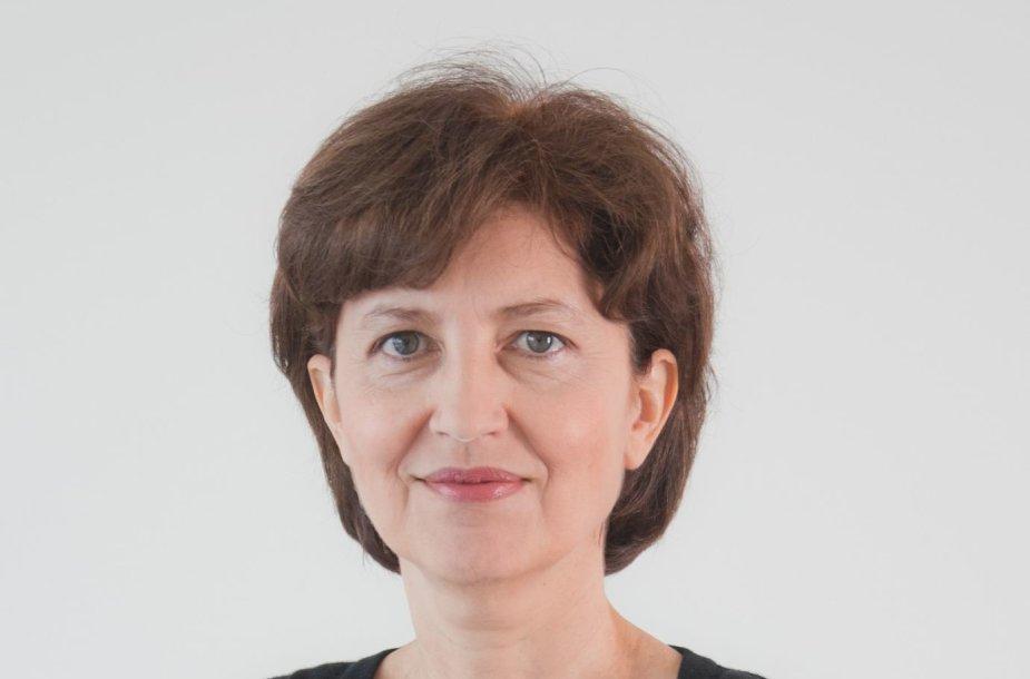 Barbara Limanowska