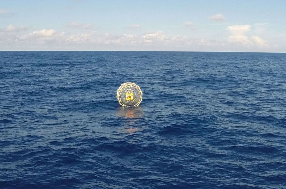 Rezos Baluchi burbulas