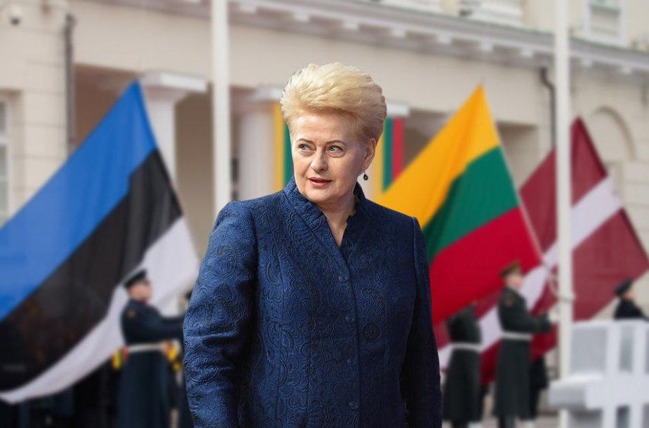 G10: baltiijos šalys-share