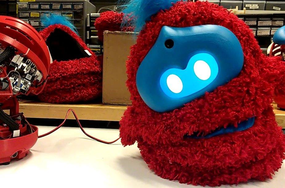 "Robotas Robotas ""Tega"""